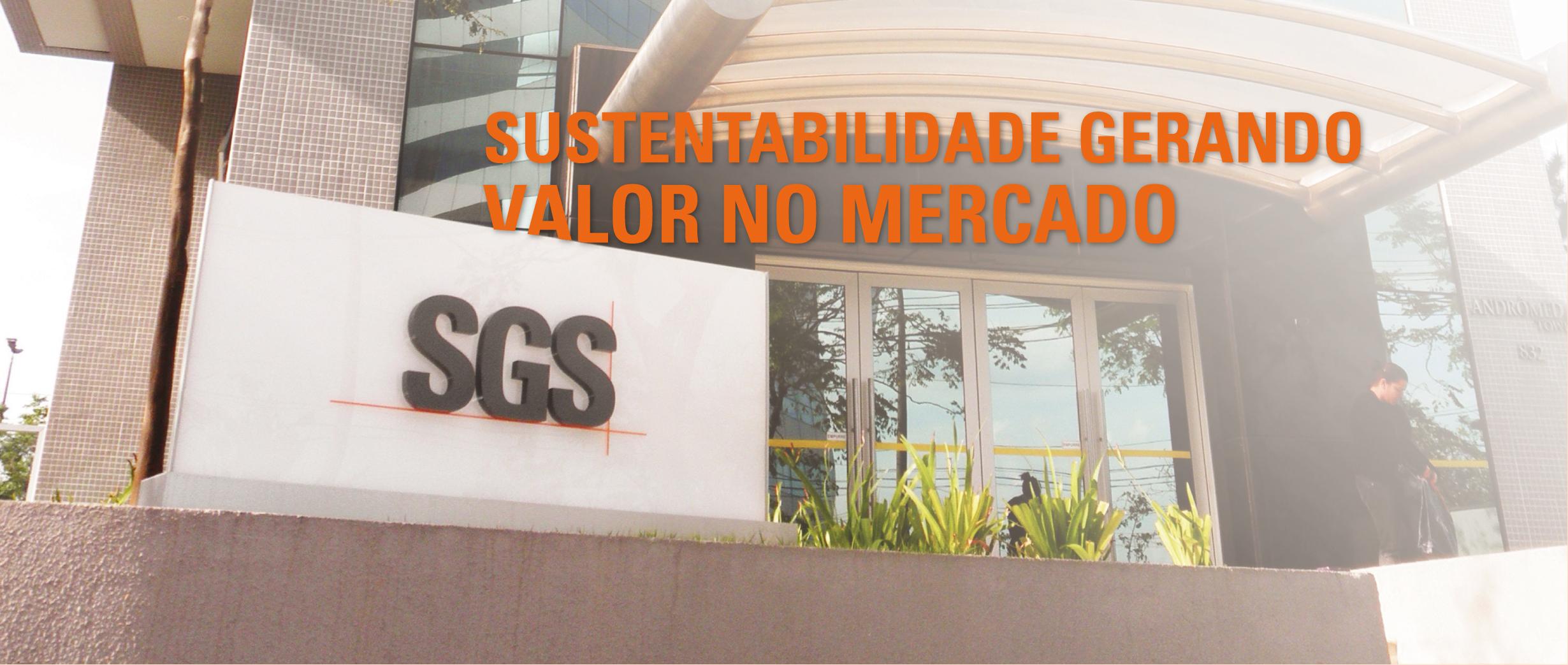 sustentabilidade gerando valor