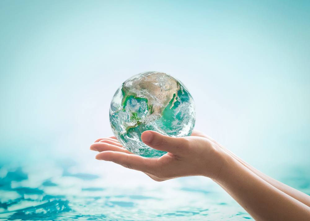 Vida na Água - Conheça o ODS 14