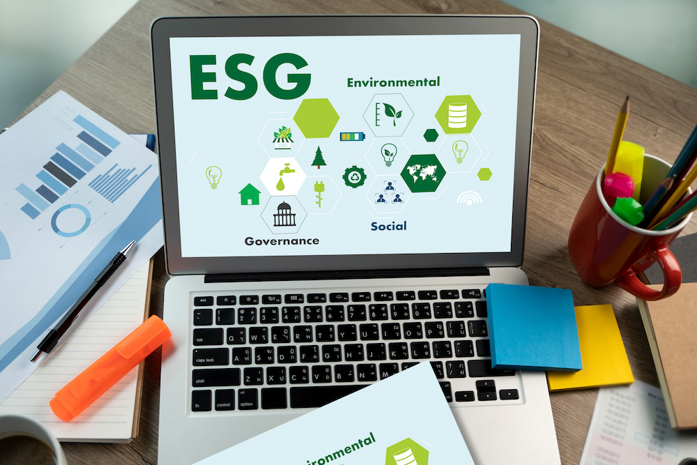 Indicador ESG e o impacto nas empresas