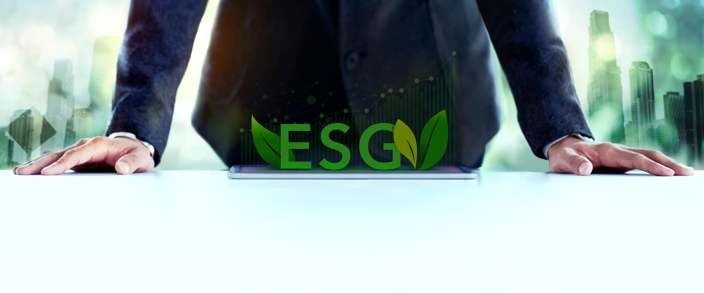 O ESG e a matriz de materialidade